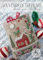 Home for Christmas - Souvenirs of the Heart