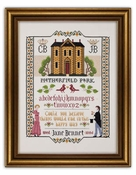 Jane Bennet Wedding Sampler