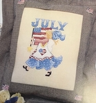 July Angel