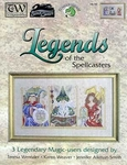 Legends of the Spellcasters