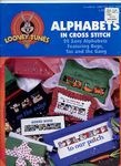 Looney Tunes Alphabets