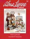 Love Stitched Hearts