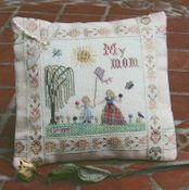 My Mom Pillow
