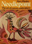 Needlepoint - The art of canvas embroidery