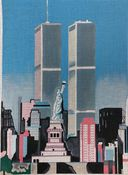 NYC 9/11 Remembrance