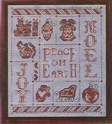 Peace on Earth Sampler