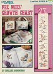 Pee Wees' Growth Chart