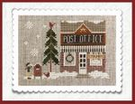 Post Office Hometown Holiday