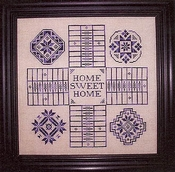 Quaker Gameboard