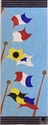 Sailing Flags - THISTLE