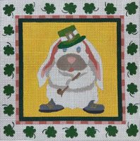 Shamrock Rabbit