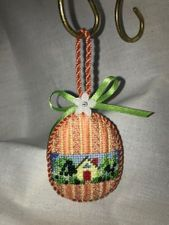 Small House Ornament