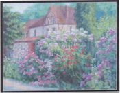 Springtime In Giverny