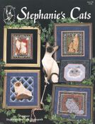 Stephanie's Cats