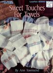 Sweet Touches For Towels