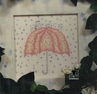 """Tammy's Umbrella """"Out & About"""""""
