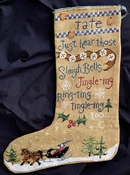 Tate's Stocking