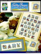 Teddy Bears from A to Z