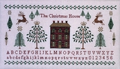 The Christmas House Sampler