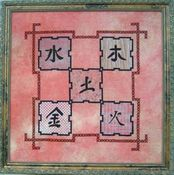 The Five Elements - FengShui