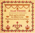The Glad Tidings Sampler