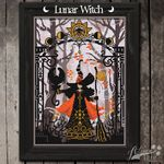 The Lunar Witch