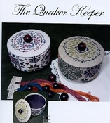 The Quaker Keeper