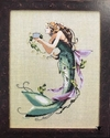 The Queen Mermaid