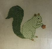 The Spring Squirrel