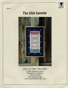 The USA Sampler