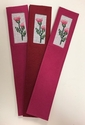 Thistle Bookmark