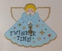 Twinkle Time Angel
