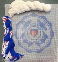 U.S. Coast Guard Crest Kit