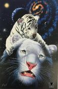 White Tiger Magic
