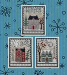Winter House Trio