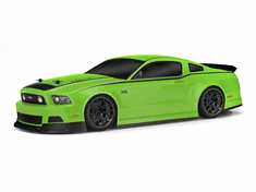 2014 Mustang Custom Painted RC Touring Car / RC Drift Car Body 200mm (Painted Body Only)