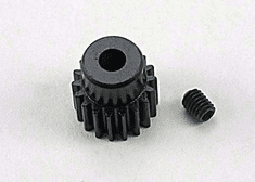 1918 - Gear, 18-T pinion (48-pitch) / set screw