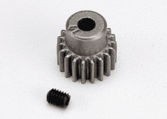 2419 - Gear, 19-T pinion (48-pitch) / set screw