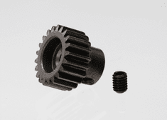 2421 - Gear, 21-T pinion (48-pitch) / set screw