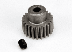 2423 - Gear, 23-T pinion (48-pitch) / set screw