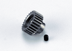 2426 - Gear, 26-T pinion (48-pitch)/set screw