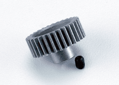 2431 - Gear, 31-T pinion (48-pitch) / set screw
