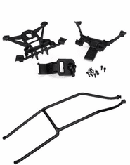 7713-7715 - X-maxx body mount set TRA7713 and TRA7715