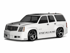 Cadillac Escalade Custom Painted RC Touring Car / RC Drift Car Body 200mm (Painted Body Only)
