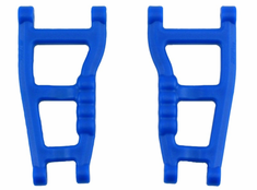 RPM Rear A-Arms Blue Slash 2wd