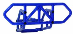 Traxxas Slash 4�4 Rear Bumper � Blue