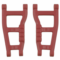 RPM Rear A-Arms Red Slash 2wd