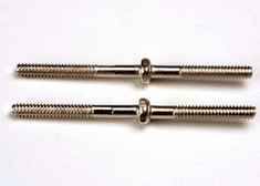 2334 - Turnbuckles, 50mm (2)