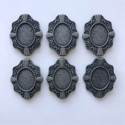 Bolo Accessory Only Bolo Pendant Without Slide Without Rope Without Tips 50 pcs Per Bid