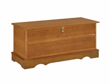 Cedar Chests, Cabinets